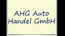 AHG Auto Handel GmbH