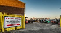 Stock site North West Fork Trucks Ltd