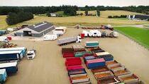 Stock site Scanvo Trucks Danmark A/S
