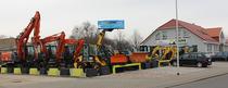 Stock site Maschinenhandel Jung GmbH