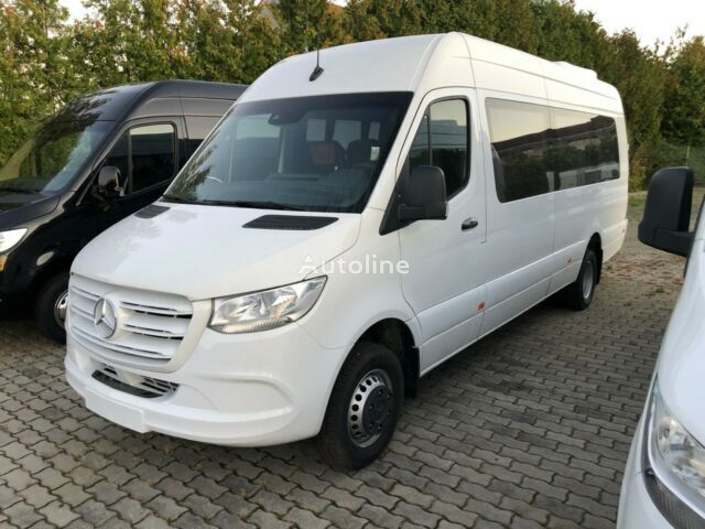 new MERCEDES-BENZ Sprinter 516  passenger van
