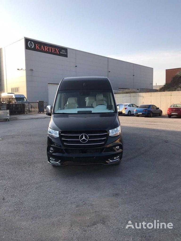 new MERCEDES-BENZ Sprinter 519 passenger van