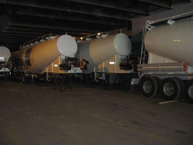 new LIDER LIDER NEW 2019 MODELS bulk cement trailer cement tank trailer