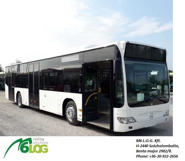 MERCEDES-BENZ Citaro O530 city bus