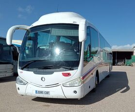 IVECO D-43A - IRIZAR PB  + PMR  coach bus
