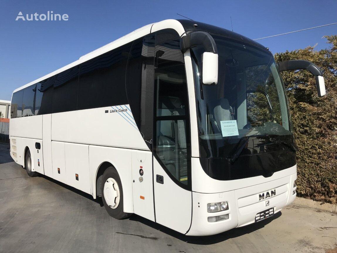 MAN R07 LIONS COACH - EURO 5 EEV - 51 THESEON  coach bus