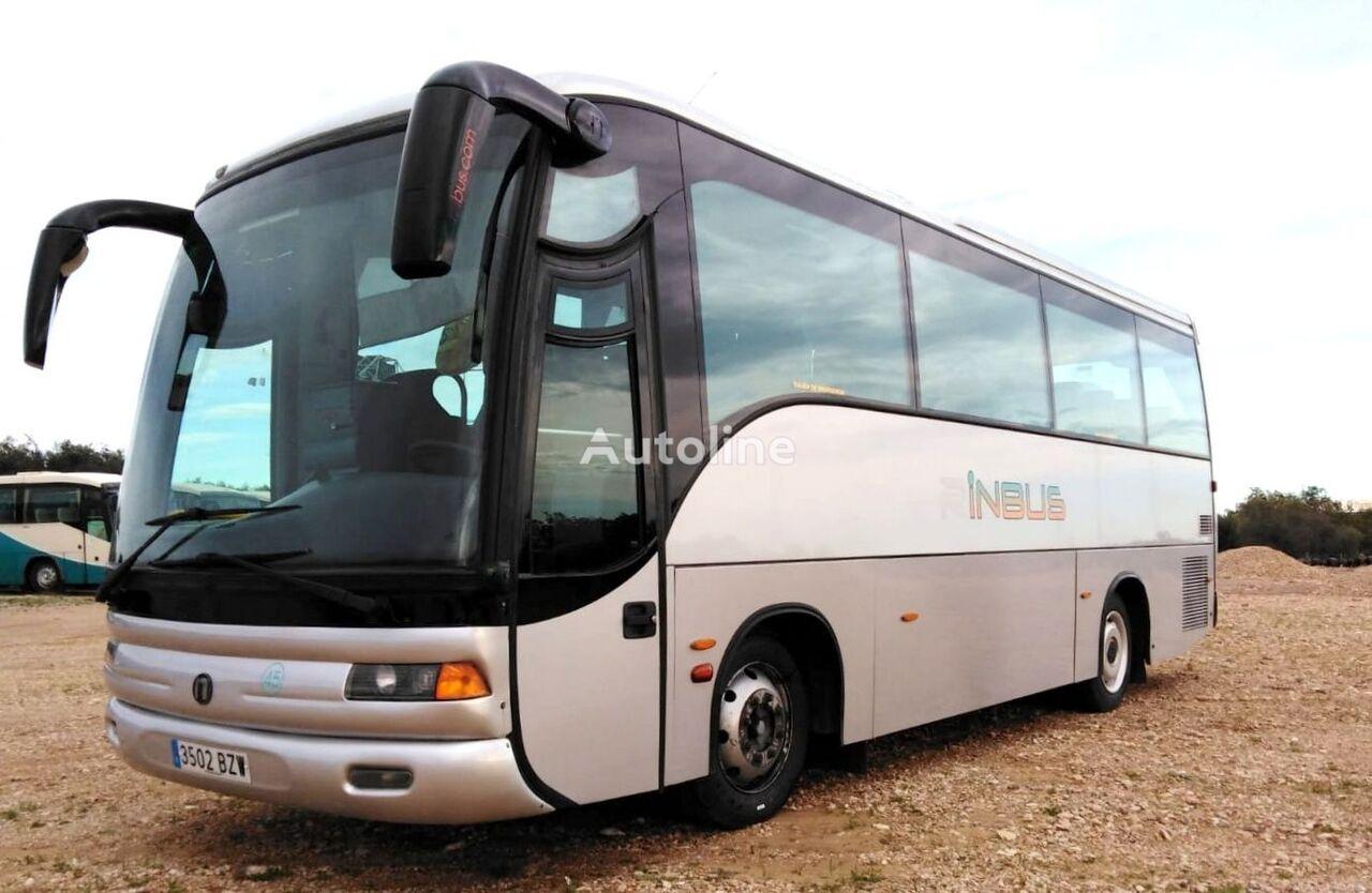 MAN 11. 220 HOCL - NOGE TOURING + CURSO ESCOLAR  2003 coach bus