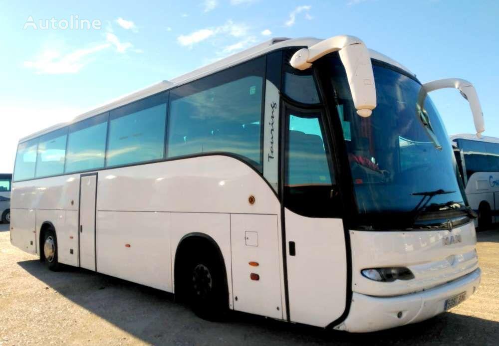 MAN 18.410 HOCL NOGETOURING coach bus