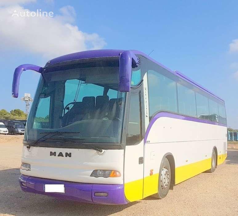 MAN NOGE TOURING coach bus
