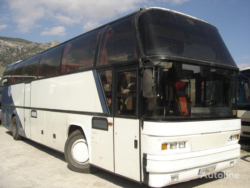 NEOPLAN N 116 SHD CITYLINER coach bus