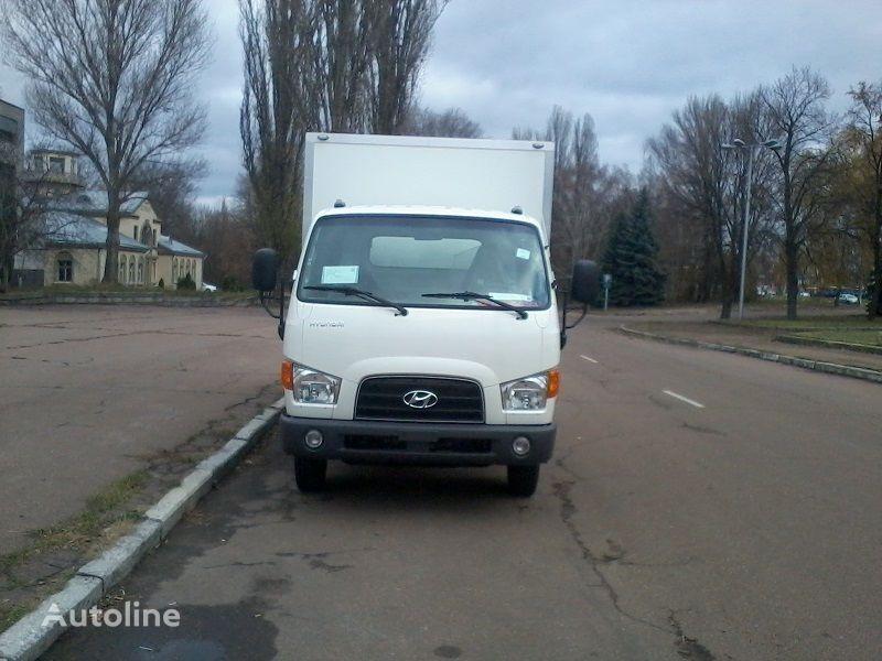 new HYUNDAI HD-35 isothermal truck < 3.5t