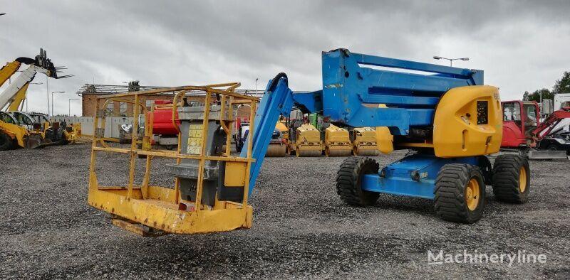 JLG 450AJ - 15.24 m, 230 kg,  4x4 articulated boom lift