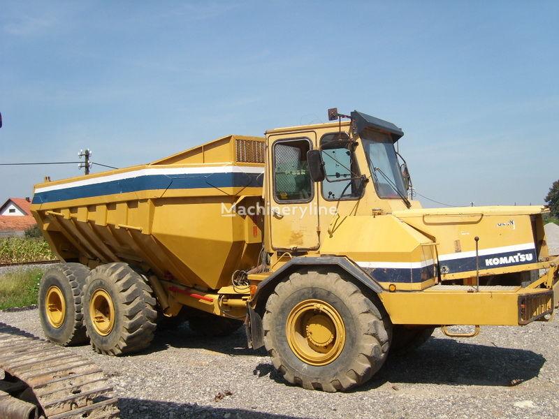 KOMATSU HA270-3 articulated dump truck