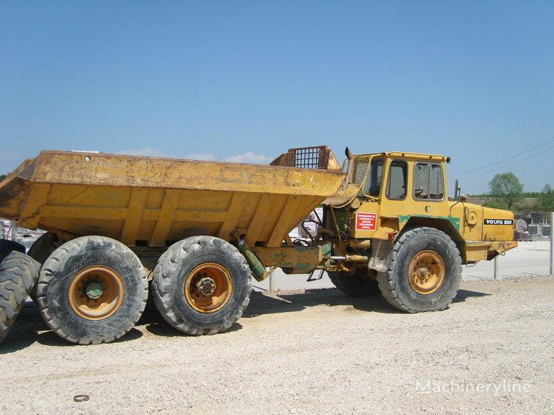 VOLVO BM 861-G articulated dump truck