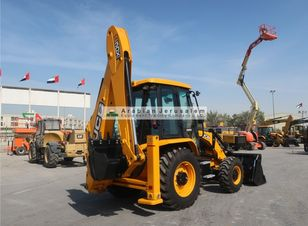 New JCB 3DX (ID-18599) backhoe loader for sale from the Arab