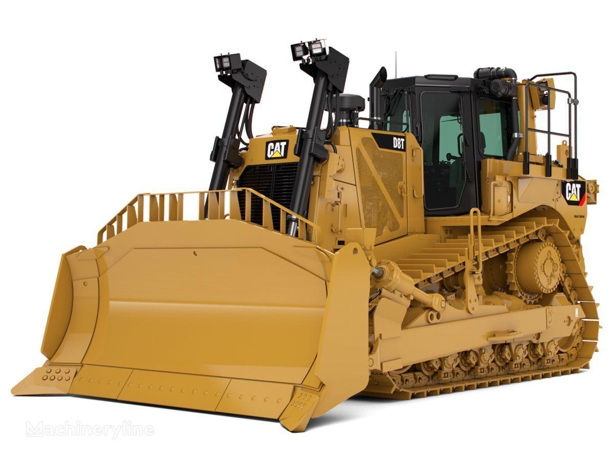 CATERPILLAR D8T, ripper,Good Condition bulldozer
