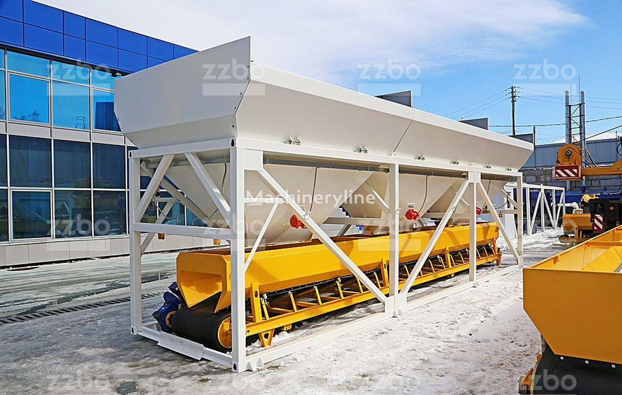 ZZBO Doziruyushchiy kompleks dlya inetrnyh dks-24 (3h8)  concrete plant