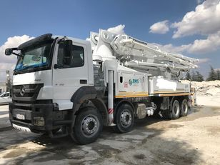 PUTZMEISTER concrete pumps for sale from Turkey, buy new or used