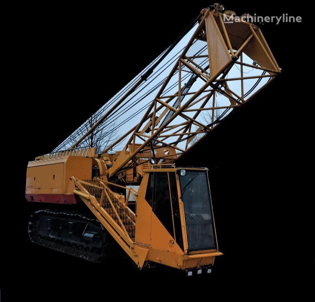 SUMITOMO LS 218 RH 5 crawler crane