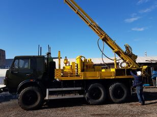 KAMAZ drilling rigs for sale, buy new or used KAMAZ drilling rig