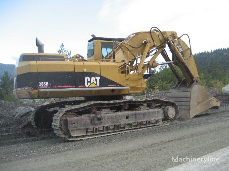 CATERPILLAR 365B L  front shovel excavator
