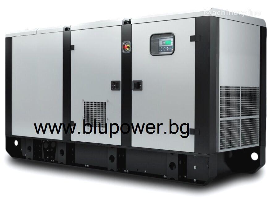 DOOSAN MECCALTE, ANTOM-330DS, 330kVA generator