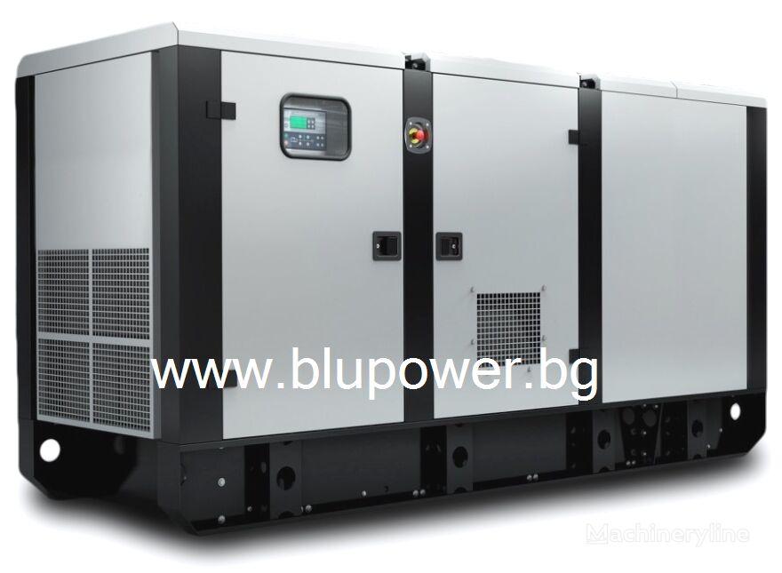 DOOSAN NEW, with MECCALTE, ANTOM-580DS generator
