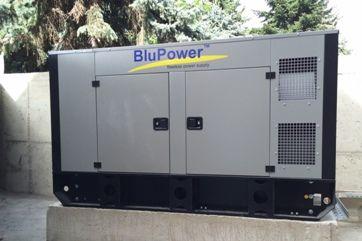 new IVECO & MARELLI, ANTOM-138, 138kVA, ON STOCK generator