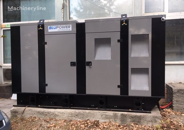 SCANIA REMAN-440SC, Prime 440kVA generator