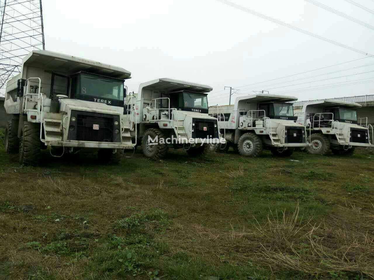 TEREX 3305F haul truck