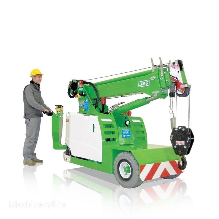 JMG MC 25 mini crane