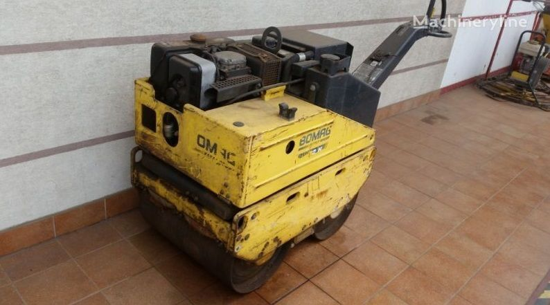 BOMAG BW 62 H mini road roller