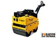new BOMAG BW65H mini road roller