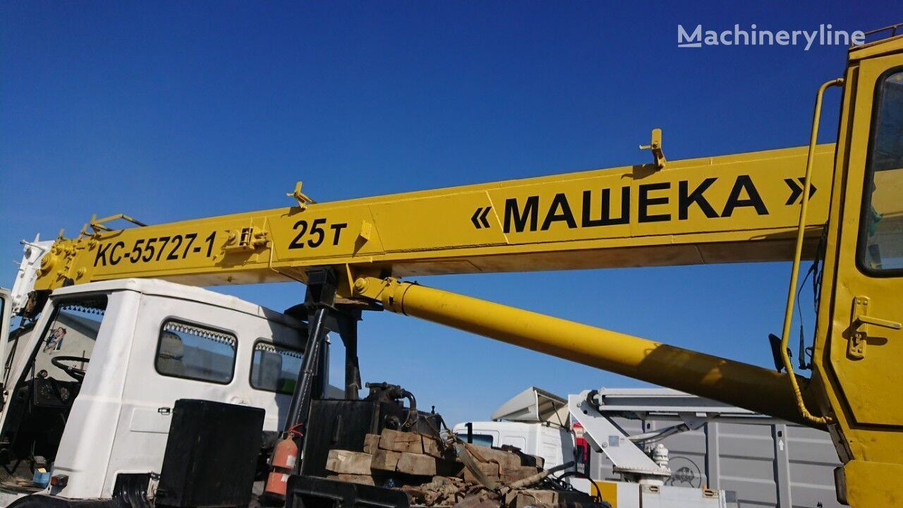 KS 55727-1 mobile crane
