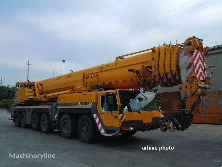 LIEBHERR LTM 1300-1, Y-2002, Good Condition? FOR SALE mobile