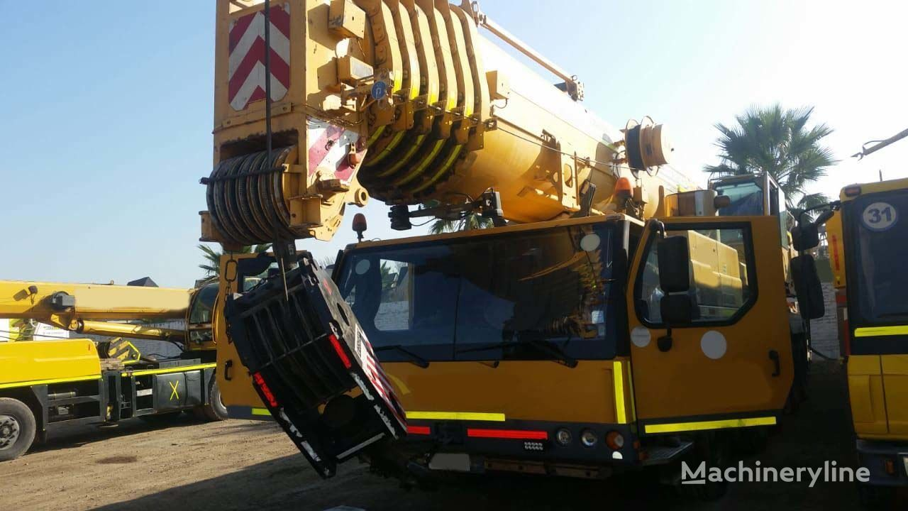 LIEBHERR LTM1200-5 1 mobile cranes for sale, auto crane, all