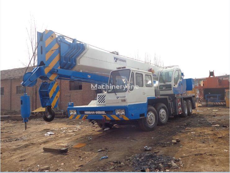 TADANO TG500E mobile crane