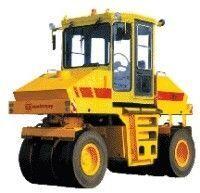 new AMKODOR 6641 pneumatic roller