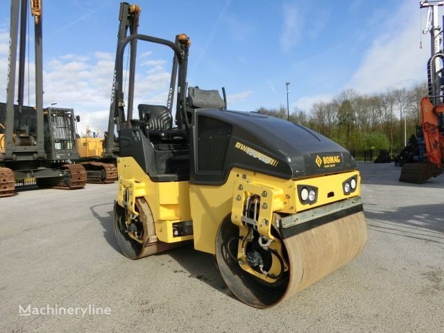 new BOMAG BW 120 AD-5 road roller