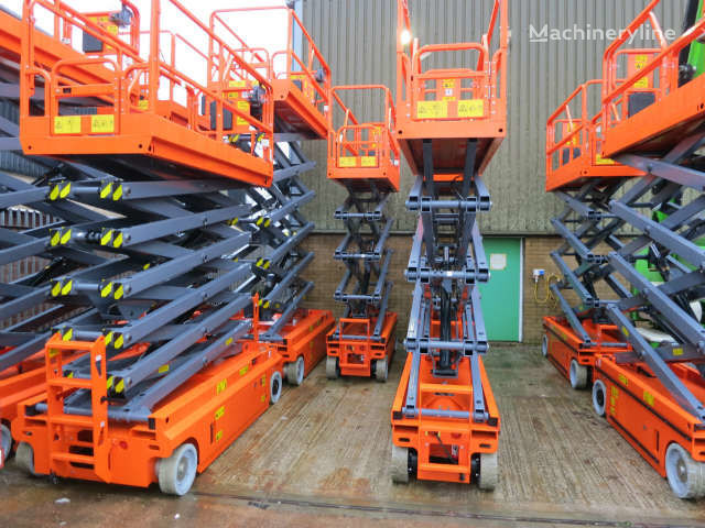 New Yamei 4655 Dc Scissor Lift For Sale In The United