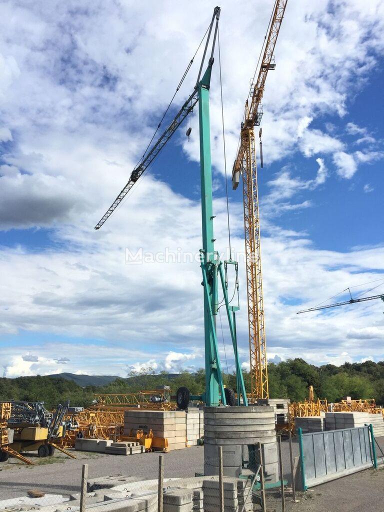 CATTANEO CM 71 tower crane
