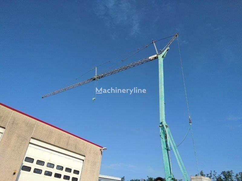 CATTANEO CM 82 tower crane