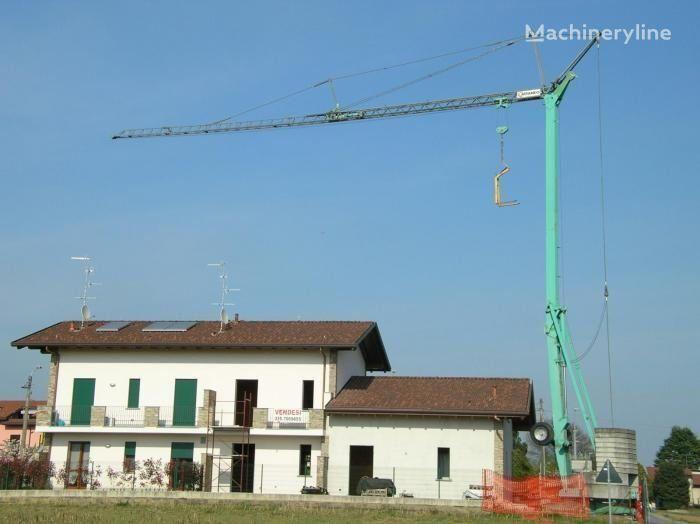 CATTANEO CM74 tower crane