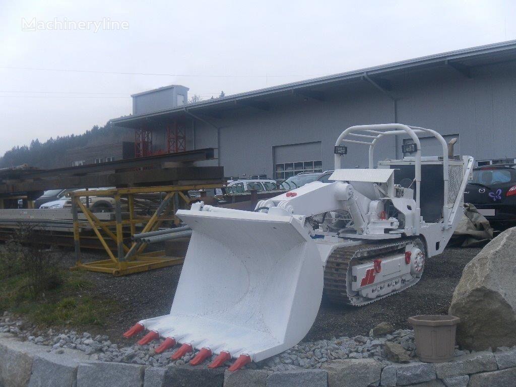 DEILMANN HANIEL  L513 SD underground mining loader