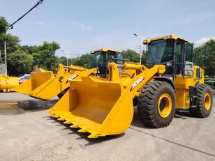 XCMG wheel loaders for sale, buy new or used XCMG wheel loader