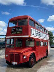 PARK ROYAL RM 970 ROUTEMASTER DINER BUS double decker bus
