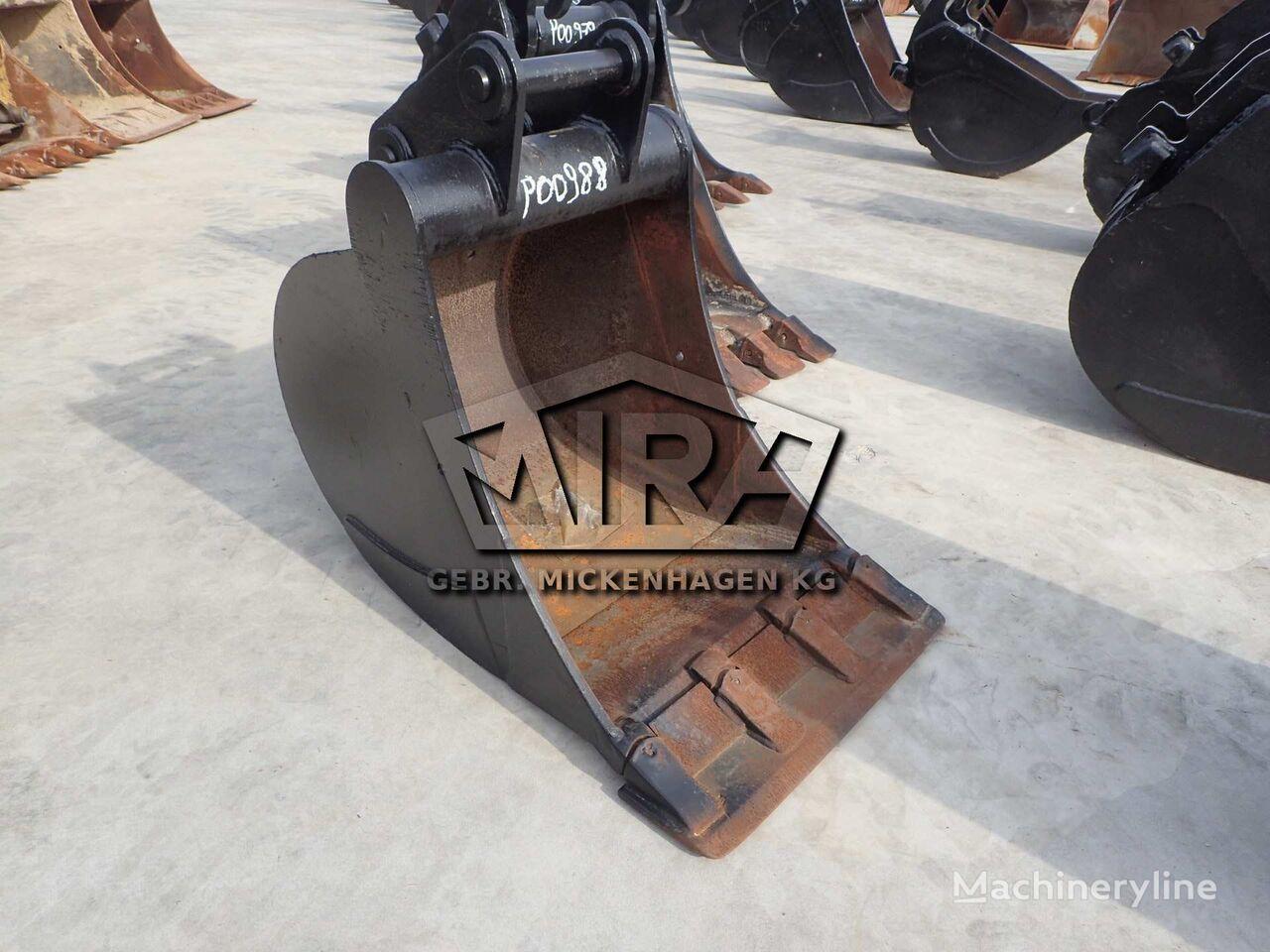 LIEBHERR 885 mm / A 900 digger bucket