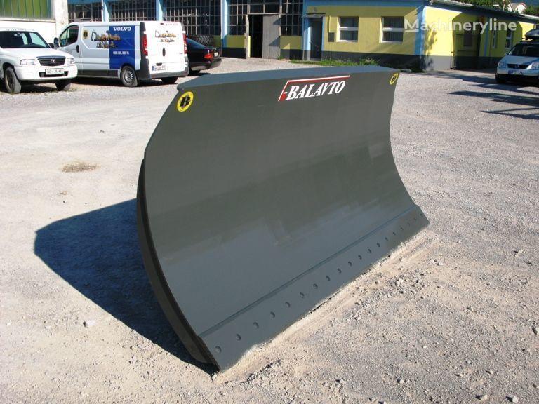 BALAVTO Blade for Loaders, Excavatros ... dozer blade