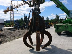 Grapples for sale from Poland, buy new or used grapple from