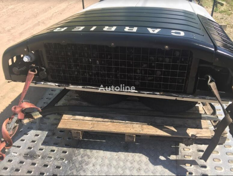 CARRIER - MAXIMA 1300 refrigeration unit